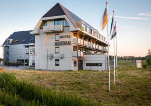 obrázek - Hotel Wassenaar