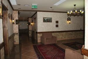 Курортный отель SangarQala - фото 27