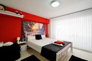 Athens Plaza Luxury Apartment