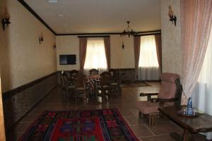 Курортный отель SangarQala - фото 25