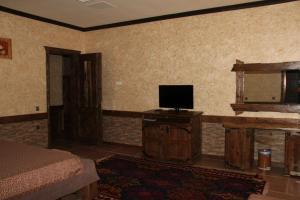 Курортный отель SangarQala - фото 24