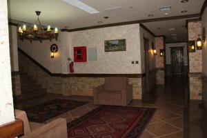Курортный отель SangarQala - фото 21