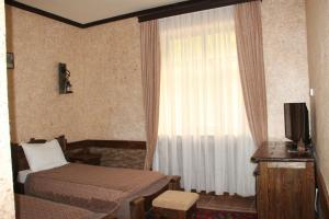 Курортный отель SangarQala - фото 20
