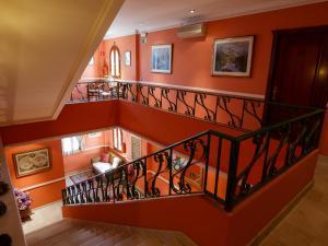Villa Sur, Hotel  Huétor Vega - big - 32