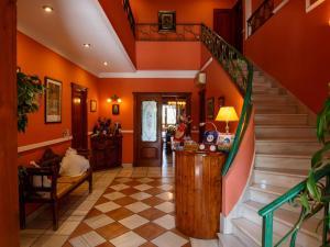 Villa Sur, Hotel  Huétor Vega - big - 31
