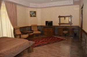 Курортный отель SangarQala - фото 23