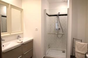 Les Chambres Panda, Ubytování v soukromí  Saint-Aignan - big - 16