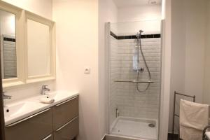 Les Chambres Panda, Priváty  Saint-Aignan - big - 16
