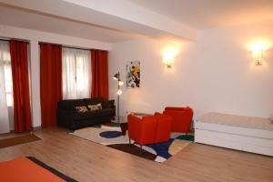 Les Chambres Panda, Priváty  Saint-Aignan - big - 3