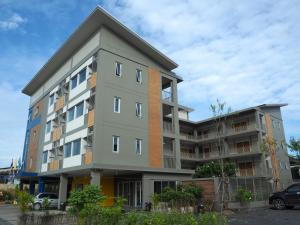 Thipwichai Apartment