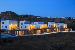 Almyra Guest Houses
