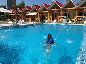 Отель Эко-Сухум - фото 22