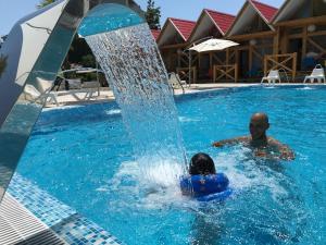 Отель Эко-Сухум - фото 20