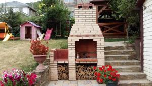 Гостевой дом Алёнушка - фото 10