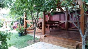 Гостевой дом Алёнушка - фото 15