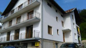 Apartment Branko Ivicevic