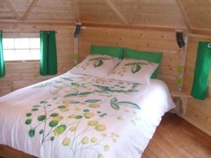 Anahata, Bed & Breakfast  Saint-Aubin-de-Lanquais - big - 6