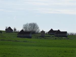 Anahata, Bed & Breakfast  Saint-Aubin-de-Lanquais - big - 8