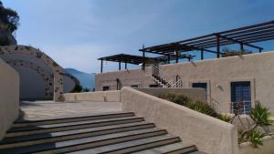 NerOssidiana, Residence  Acquacalda - big - 129