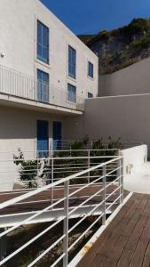 NerOssidiana, Aparthotels  Acquacalda - big - 128