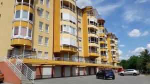 Apartment Varja