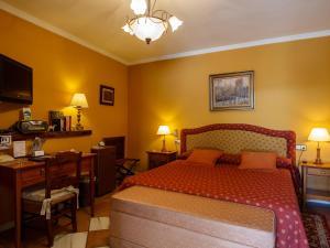 Villa Sur, Hotel  Huétor Vega - big - 14