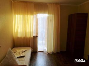 Gostievoi dom VILLA BOSA, Chalet  Alakhadzi - big - 15