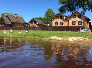 Гостевой дом На Озере Селигер