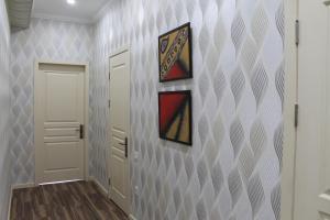 Апартаменты На улице Ага Нейматулла - фото 15