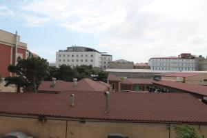 Апартаменты На улице Ага Нейматулла - фото 18