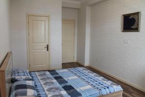 Апартаменты На улице Ага Нейматулла - фото 13