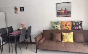 Chomdoi Condontel, Appartamenti  Chiang Mai - big - 43