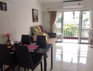Chomdoi Condontel, Appartamenti  Chiang Mai - big - 41