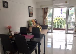 Chomdoi Condontel, Appartamenti  Chiang Mai - big - 32