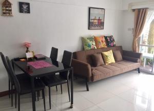 Chomdoi Condontel, Appartamenti  Chiang Mai - big - 31