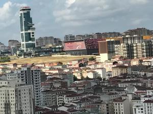 Sugün, Apartmány  Esenyurt - big - 34