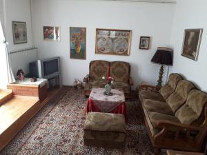De Luxe Residence, Vily  Visoko - big - 28