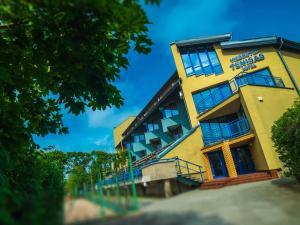 obrázek - Hotel Tenisas