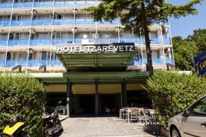 Варна - Hotel Tsarevets