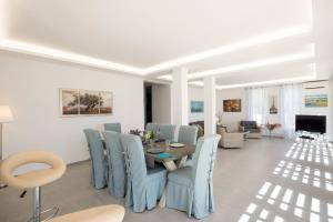 Villa Sea Side, Vily  Korfu - big - 15