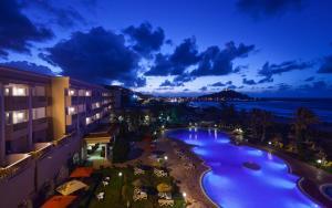 Табарка - Hotel Itropika Beach