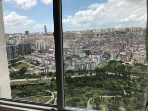 Sugün, Apartmány  Esenyurt - big - 41
