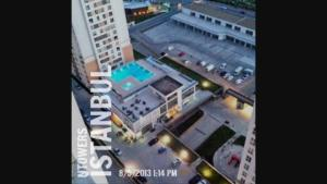 Sugün, Apartmány  Esenyurt - big - 51