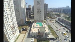 Sugün, Apartmány  Esenyurt - big - 57