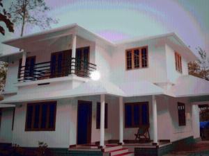 sanjovilla, Alloggi in famiglia  Mananthavady - big - 1