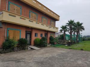 David Guesthouse, Guest houses  Jeju - big - 17