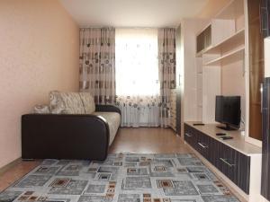 Apartment Chelyabinsk