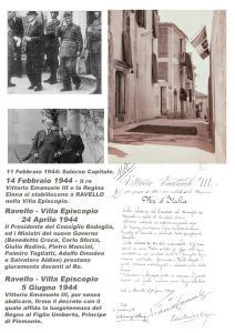 Casa Lucia, Ferienwohnungen  Ravello - big - 34