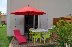 Soleilinvest, Dovolenkové domy  Aubignan - big - 13