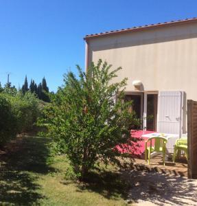 Soleilinvest, Dovolenkové domy  Aubignan - big - 16